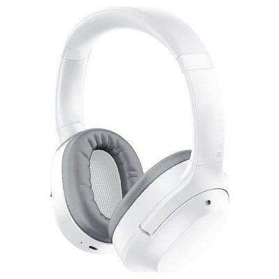 Razer Opus X ANC On-ear Wireless Headphone - Mercury