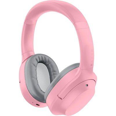 Razer Opus X ANC On-ear Wireless Headphone - Quartz