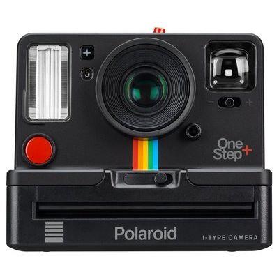 Polaroid OneStep Plus Camera - Black