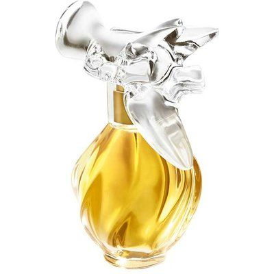 Nina Ricci LAir du Temps Eau de Parfum Spray 50ml