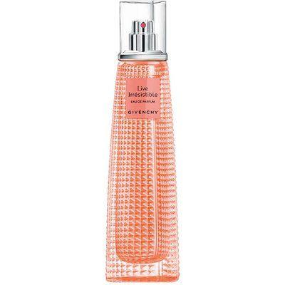 GIVENCHY Live Irresistible Eau de Parfum Spray 75ml