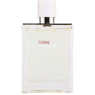 Hermes Terre DHermes Eau Tres Fraiche EDT Spray 75ml