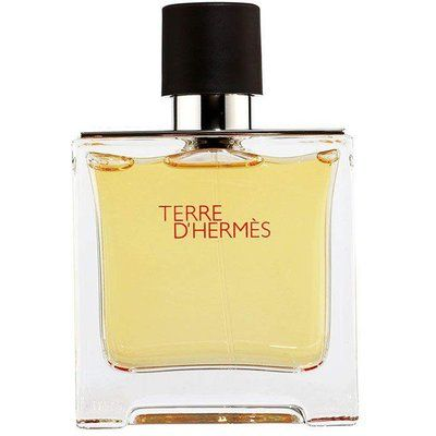 Hermes Terre DHermes Pure Perfume Spray 75ml