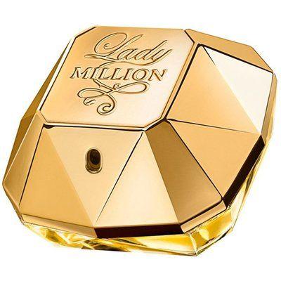 Paco Rabanne Lady Million For Women Eau de Parfum 80ml