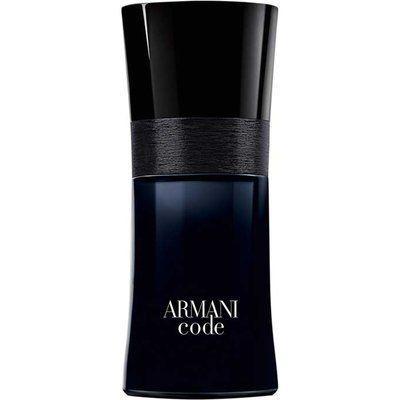 Giorgio Armani Code Eau de Toilette Spray 50ml