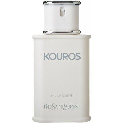 Yves Saint Laurent YSL Kouros Eau de Toilette Spray 100ml