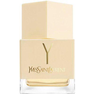 Yves Saint Laurent YSL Y Eau de Toilette Natural Spray 80ml