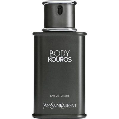 Yves Saint Laurent YSL Body Kouros Eau de Toilette Spray 100ml