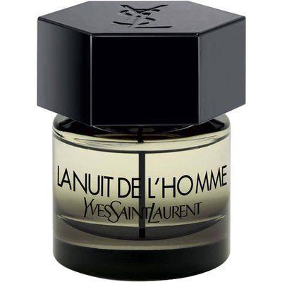 Yves Saint Laurent YSL La Nuit de LHomme Eau de Toilette Spray 60ml