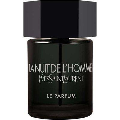 Yves Saint Laurent YSL La Nuit de LHomme La Parfum EDP Spray 100ml
