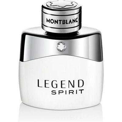 Montblanc Legend Spirit Eau de Toilette Spray 30ml
