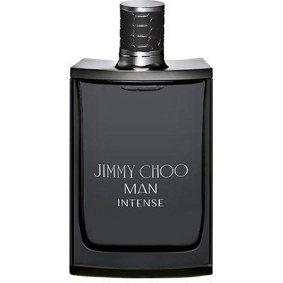 Jimmy Choo Man Intense Eau de Toilette Spray 100ml