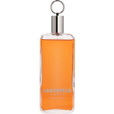 Karl Lagerfeld Classic Homme Eau De Toilette Spray 150 ml