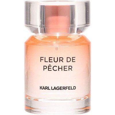 Karl Lagerfeld Fleur de Pecher Eau de Parfum Spray 50ml