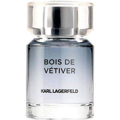 Karl Lagerfeld for Men Bois De Vetiver Eau de Toilette 50ml