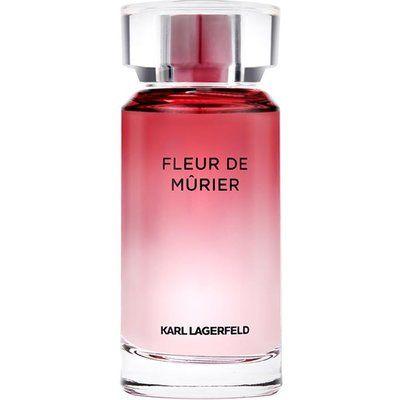Karl Lagerfeld Fleur de Murier Eau De Parfum 100ml