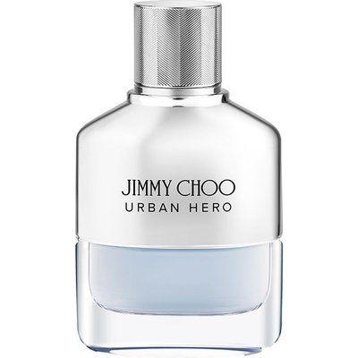 Jimmy Choo Urban Hero For Men Eau de Parfum 50ml