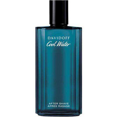 Davidoff Cool Water Aftershave Splash 125ml