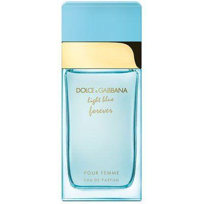 Dolce and Gabbana Light Blue Forever Eau De Parfum 50ml