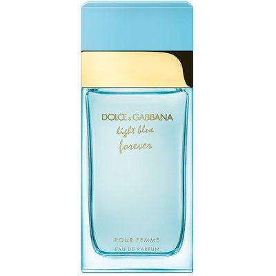 Dolce and Gabbana Light Blue Forever Eau De Parfum 100ml