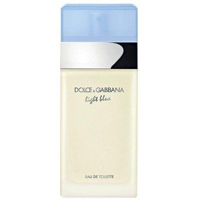 Dolce and Gabbana Light Blue Eau de Toilette Spray 50ml