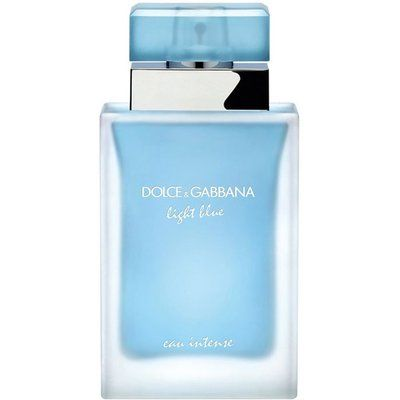 Dolce and Gabbana Light Blue Eau Intense EDP Spray 50ml