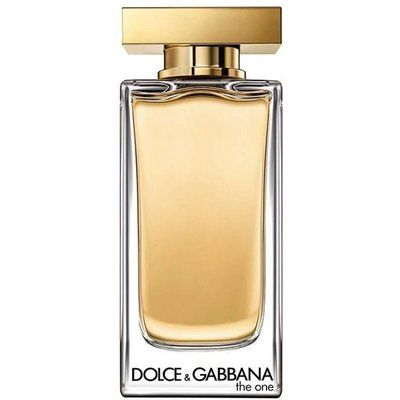 Dolce and Gabbana The One Eau de Toilette Spray 100ml
