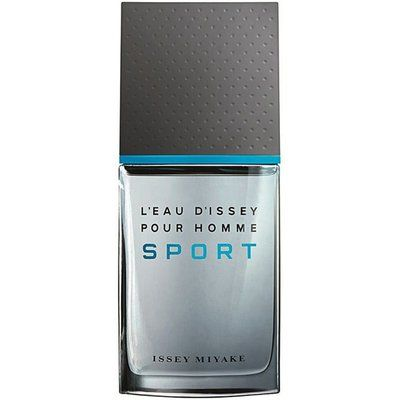 Issey Miyake LEau DIssey Pour Homme Sport EDT Spray 100ml