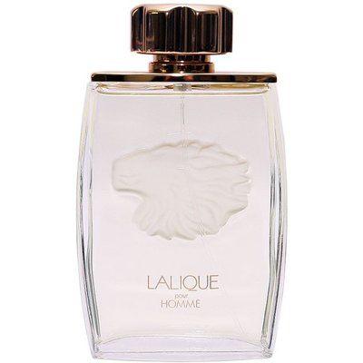 Lalique Pour Homme Lion Eau de Toilette Spray 125ml