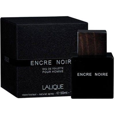 Lalique Encre Noire Men Eau de Toilette Spray 100ml