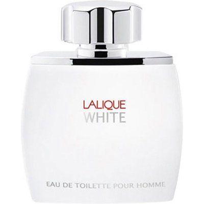 Lalique White Eau de Toilette Spray 75ml