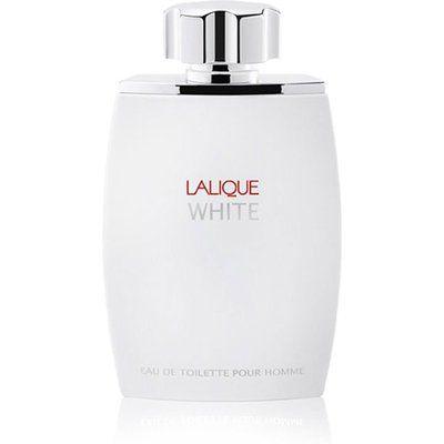 Lalique White Eau de Toilette Spray 125ml