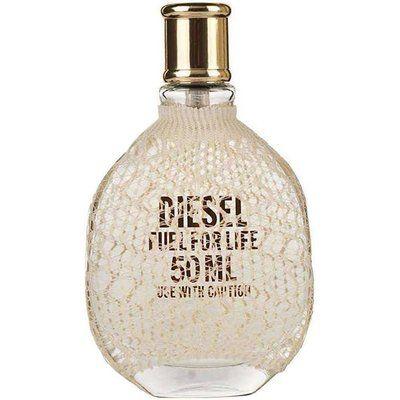 Diesel Fuel for Life She Eau de Parfum - 50ml