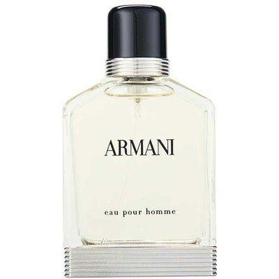 Giorgio Armani Eau Pour Homme Eau de Toilette Spray 100ml