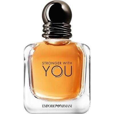 Emporio Armani Stronger With You Eau De Toilette 50ml