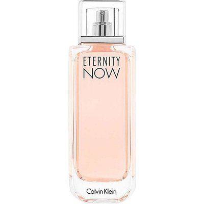 Calvin Klein Eternity Now For Her Eau de Parfum Spray 50ml