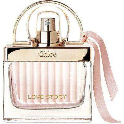Chloe Love Story Eau de Toilette Spray 30ml