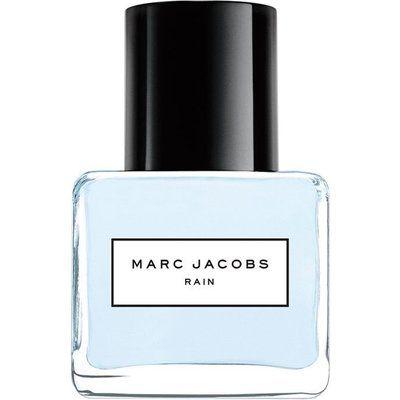 Marc Jacobs Splash Collection Rain Eau De Toilette 100ml