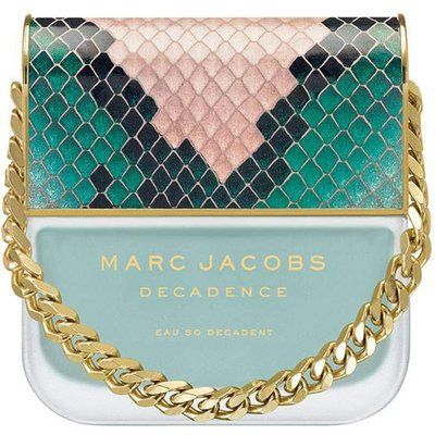 Marc Jacobs Eau So Decadent Eau de Toilette Spray 100ml