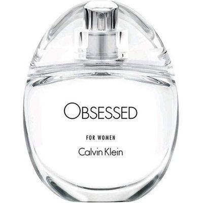 Calvin Klein Obsessed For Women Eau De Parfum Spray 50ml