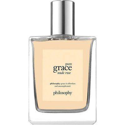 Philosophy Pure Grace Nude Rose EDT Spray