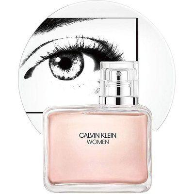 Calvin Klein Women Eau de Parfum Spray 100ml