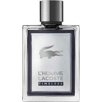 Lacoste Timeless For Men Eau de Toilette Spray 100ml
