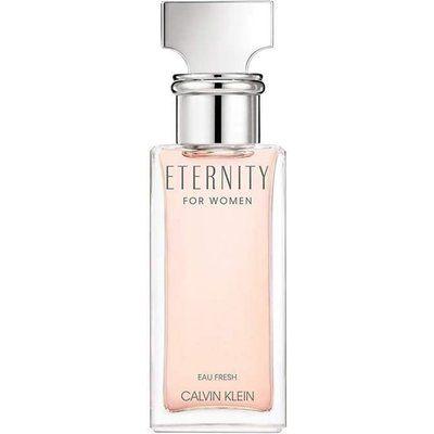 Calvin Klein Eternity Fresh Eau de Toilette Spray 30ml