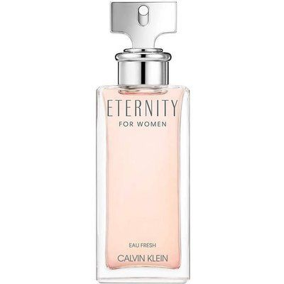 Calvin Klein Eternity Fresh Eau de Toilette Spray 100ml
