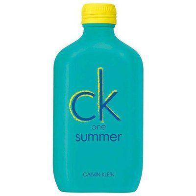 Calvin Klein CK One Summer Eau de Toilette Spray 100ml