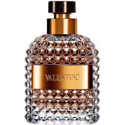 Valentino Uomo Eau de Toilette Spray 50ml
