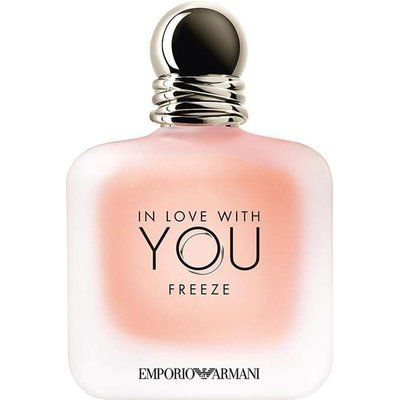 Emporio Armani In Love With You Freeze EDP Spray 100ml