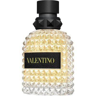 Valentino Born In Roma Yellow Dream Uomo EDT 50ml