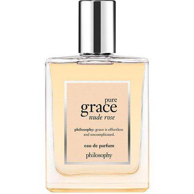 Philosophy Pure Grace Nude Rose EDP Spray 60ml